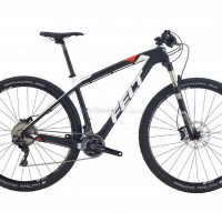 Felt Nine 2 Carbon Hardtail Mountain Bike 2017