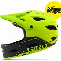 Giro Switchblade MIPS Full Face MTB Helmet 2018