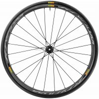 Mavic Ksyrium Pro Carbon SL T Disc Rear Road Wheel