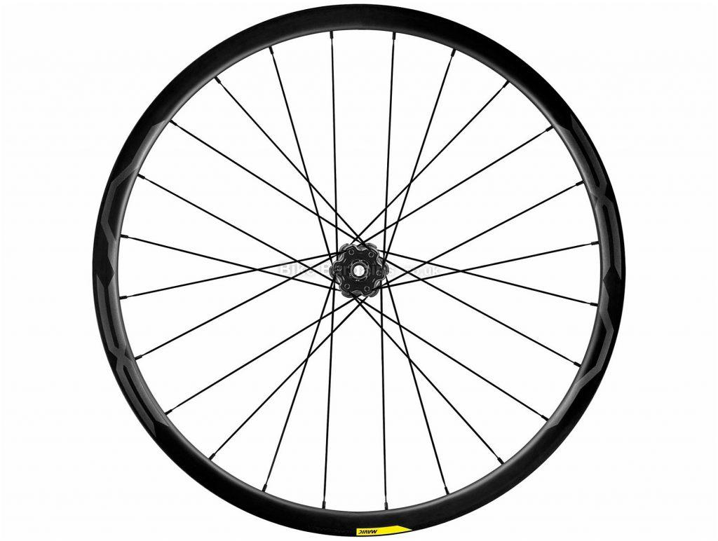 "Mavic XA Pro Carbon XD Rear MTB Wheel 27.5"", Grey, Carbon, Disc, 10, 11 Speed, 835g"