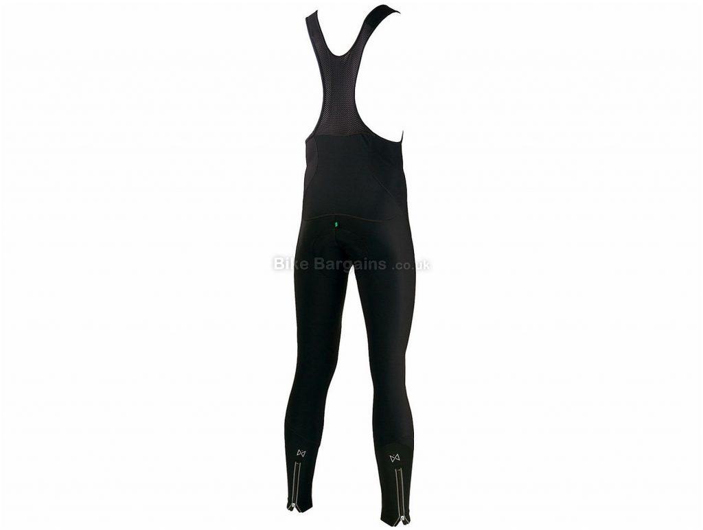 Merlin Wear Sport Bib Tights XXXL, Black