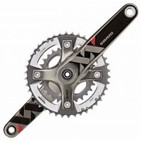 SRAM XX Double 10 speed GXP Double MTB Chainset