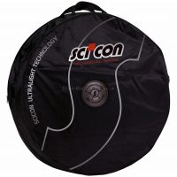 Scicon Double Bike Wheel Bag