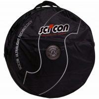 Scicon Double Bike Wheel Bag