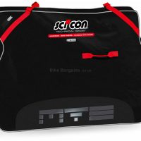 Scicon Travel Plus MTB Bike Bag