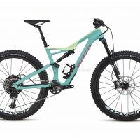 Specialized Stumpjumper Expert Carbon 27.5 Full Suspension Mountain Bike 2018