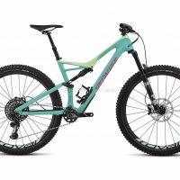 Specialized Stumpjumper Expert Carbon 29 Full Suspension Mountain Bike 2018