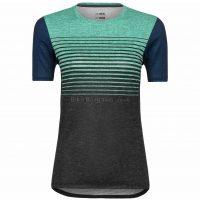 dhb Ladies Trail MTB Short Sleeve Jersey