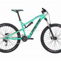 Lapierre Edge AM 427 27.5″ Alloy Full Suspension Mountain Bike 2017