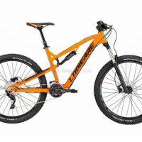 Lapierre Edge AM 527 27.5″ Alloy Full Suspension Mountain Bike 2017