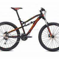 Lapierre Edge XM 327 27.5″ Alloy Full Suspension Mountain Bike 2017