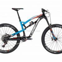 Lapierre Spicy Team 27.5″ Carbon Full Suspension Mountain Bike 2017