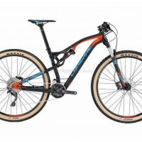 Lapierre XR 529 29″ Carbon Full Suspension Mountain Bike 2017