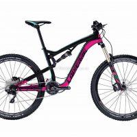 Lapierre Zesty XM 227 Ladies 27.5″ Alloy Full Suspension Mountain Bike 2017