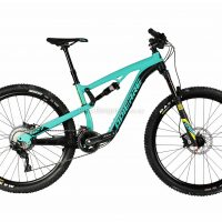 Lapierre Zesty XM 427 27.5″ Alloy Full Suspension Mountain Bike 2017