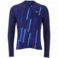 PBK Vello Winter Roubaix Long Sleeve Jersey