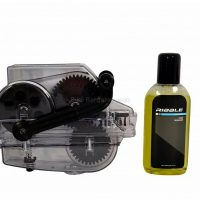 Ribble Chain Cleaner and Degreaser pack