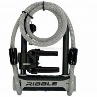 Ribble R-D500 Cable and D-Lock