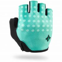 Specialized Ladies Body Geometry Grail Short Finger Mitts