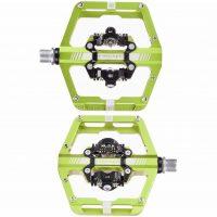 Fire Eye Hot Clip-L Alloy MTB Pedals