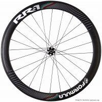 Formula RR1 Carbon Rear Clincher Road Wheel