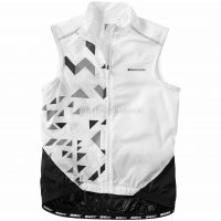 Madison Sportive Windproof Ladies Shell Gilet