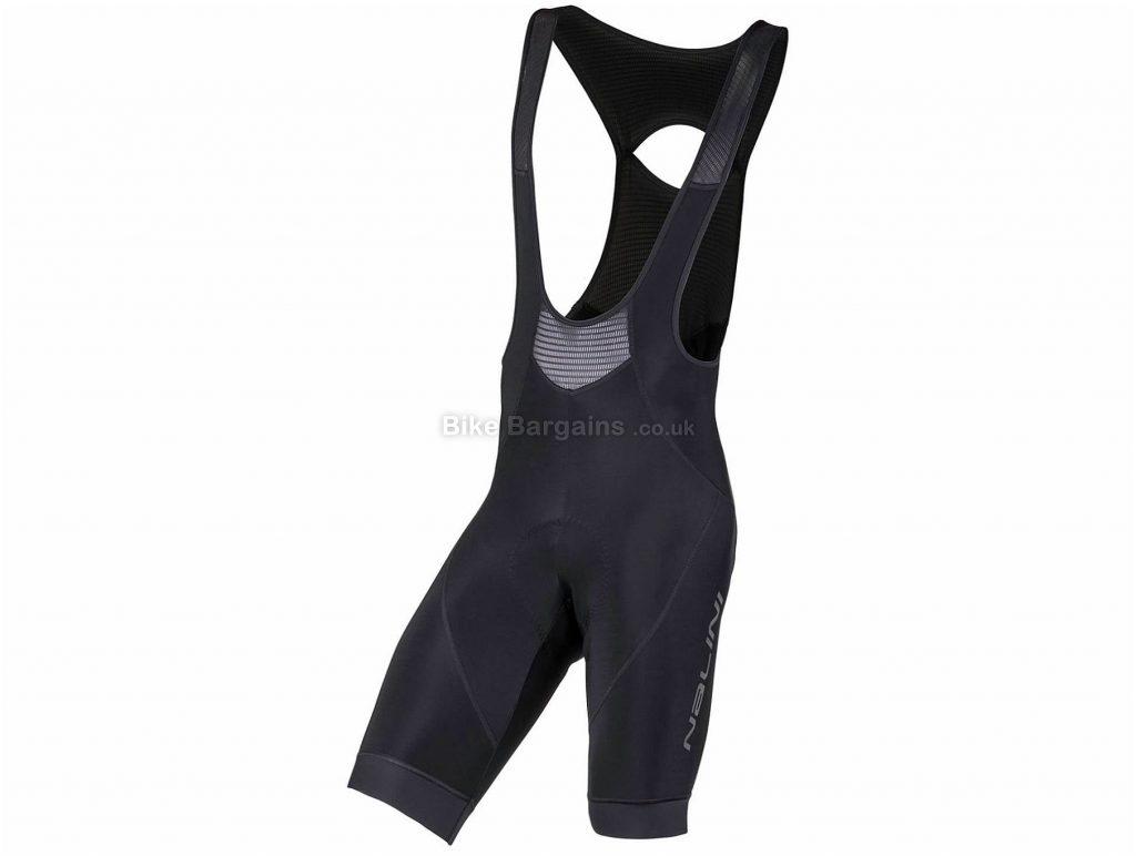 Nalini Classica Bib Shorts XXL, Black