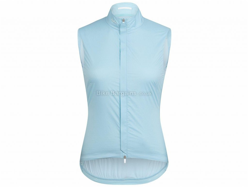 Rapha Ladies Souplesse Insulated Gilet XL, Blue