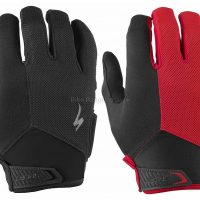 Specialized Body Geometry Sport Full Finger Gloves 2017