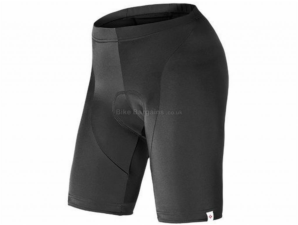Specialized Ladies RBX Sport Shorts XS, Black