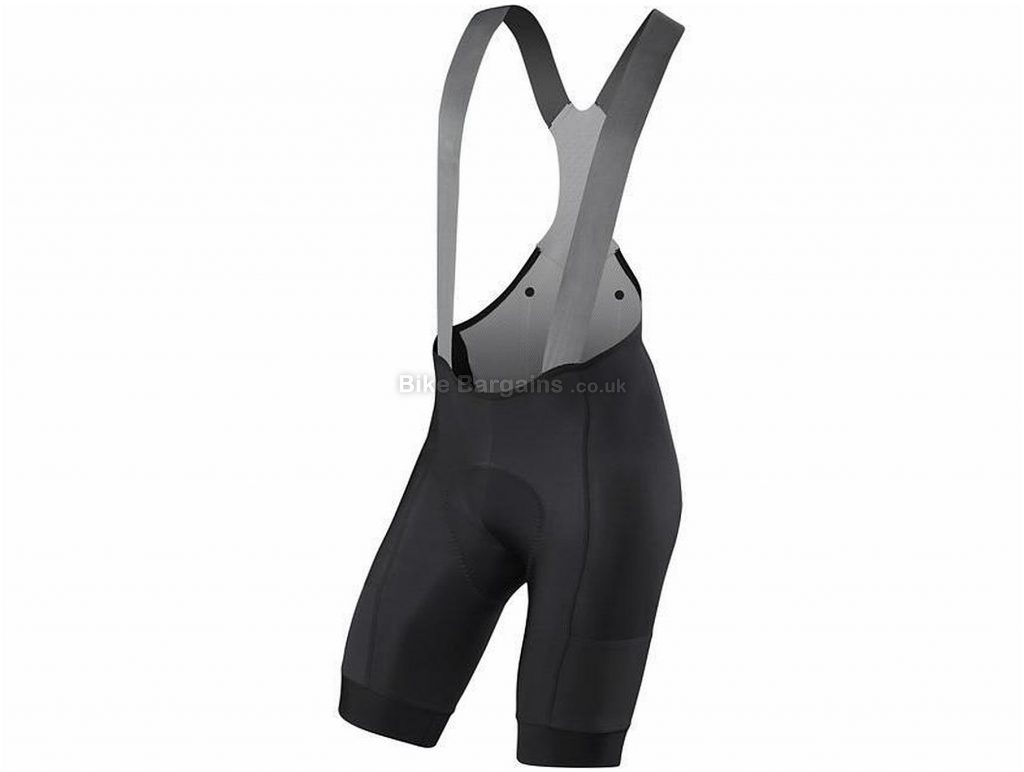 Specialized RBX Pro Bib Shorts S,XL,XXL, Black, Grey