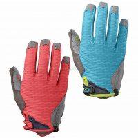 Specialized Ridge Trail Ladies Full Finger Gloves 2017