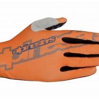 Alpinestars F-Lite Full Finger Gloves 2016