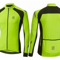 Altura Night Vision Kinetic Long Sleeve Jersey