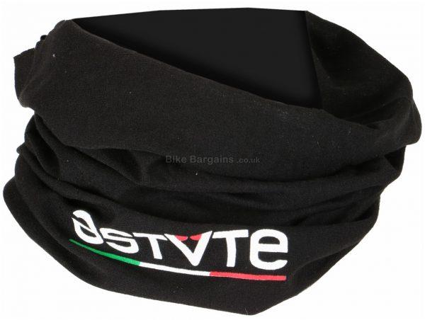 Astute Neck Warmer One Size, Black