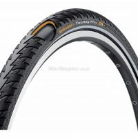 Continental Touring Plus Wire Road Tyre