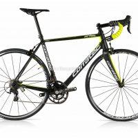 Corratec CCT Team Ltd Ultegra Mix Carbon Road Bike 2018