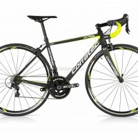 Corratec CCT Team Ultegra Mix Carbon Road Bike 2018