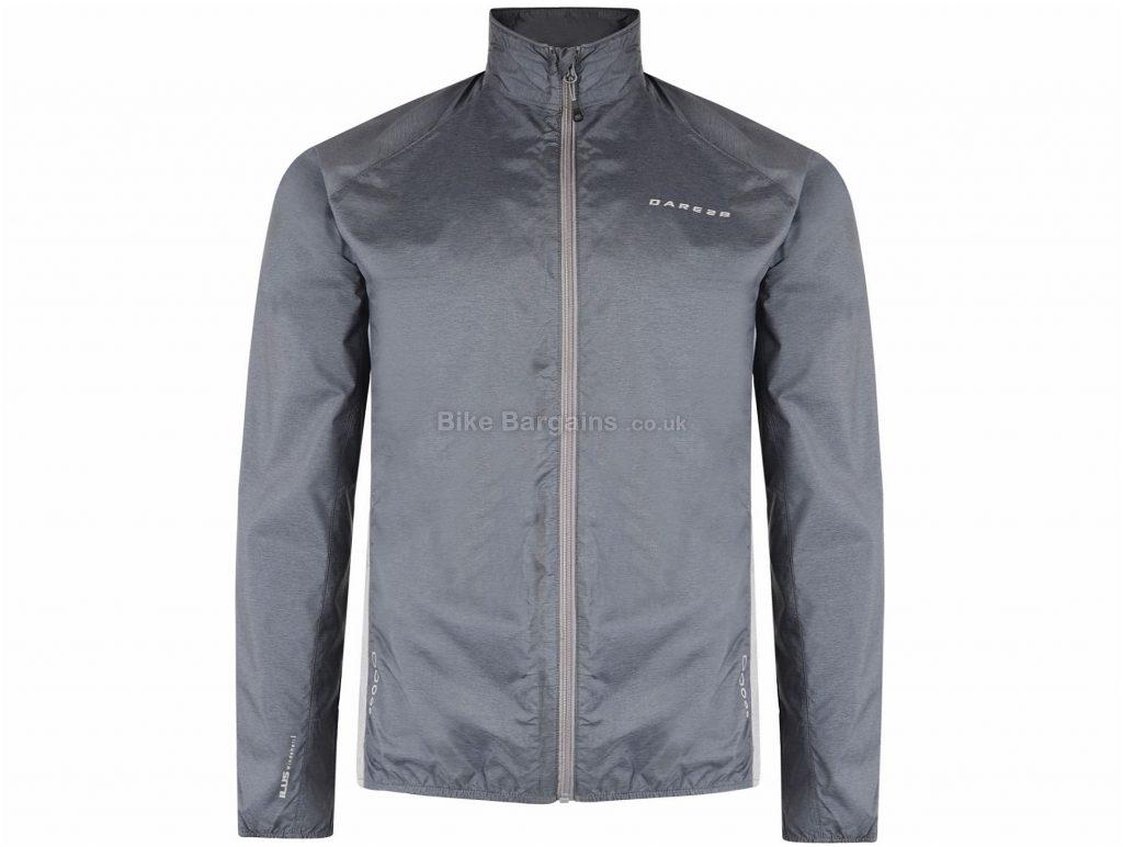 Dare 2b Fired Up II Windshell Jacket S, Grey