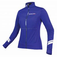 Endura Ladies Pro Sl Thermal Windproof Jacket