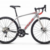 Fuji Brevet 1.3 Ladies Disc Carbon Road Bike 2019
