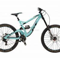 GT Fury Pro 27.5 Alloy Full Suspension Mountain Bike 2018