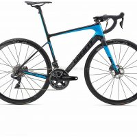 Giant Defy Advanced SL 0 Disc Carbon Road Bike 2018