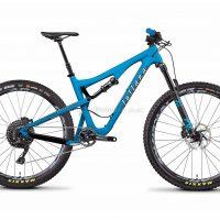 Juliana Furtado C XE 27.5 Ladies Carbon Full Suspension Mountain Bike 2018