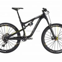 Lapierre Zesty AM 927 27.5 Carbon Full Suspension Mountain Bike 2017