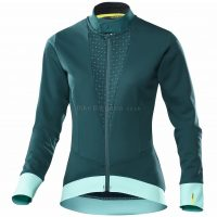 Mavic Ladies Sequence Thermo Jacket