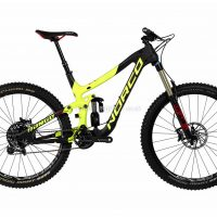 Norco Range C7.1 27.5 Carbon Full Suspension Mountain Bike 2016