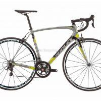 Ridley Fenix SL Ultegra Rotor Carbon Road Bike 2017