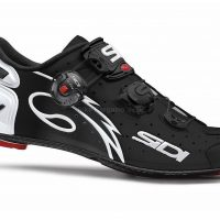 Sidi Wire Carbon Matt Road Shoes