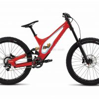 Specialized Demo 8 27.5 Carbon Full Suspension Mountain Bike 2018
